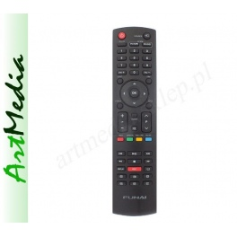 pilot LED TV Funai 22FL532 26FL532 32FL532 - obsługuje USB Multimedia
