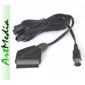 kabel Atari 800XL/65XE, Commodore 16 64 128 - 4,7 m A